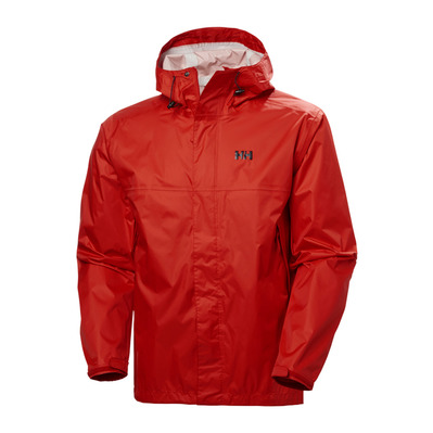 HELLY HANSEN - LOKE JACKET Homme 223 ALERT RED