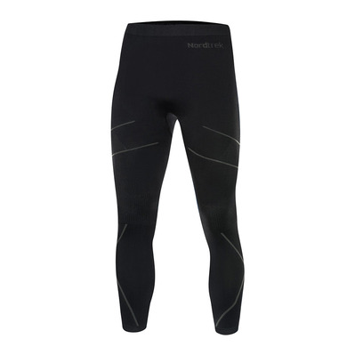 NORDTREK - LOGAN - Collant black