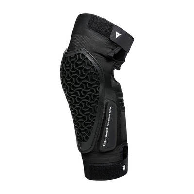 DAINESE - TRAIL SKINS PRO ELBOW GUARDS - Coudière black