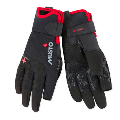 MUSTO - ESS SAILING SF GLOVE Unisexe BLACK