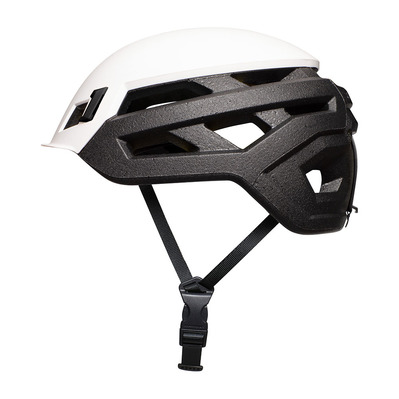 MAMMUT - WALL RIDER - Casco white