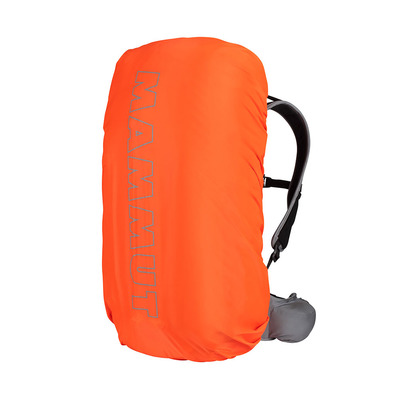 MAMMUT - RAINCOVER XL - Housse de protection vibrant orange