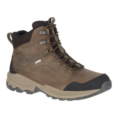 MERRELL - FORESTBOUND MID WP Homme CLOUDY