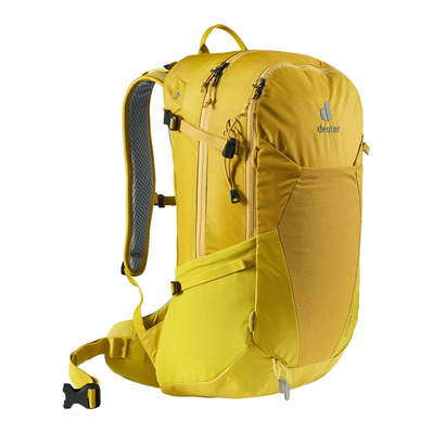 DEUTER - FUTURA 23L - Sac à dos turmeric/greencurry
