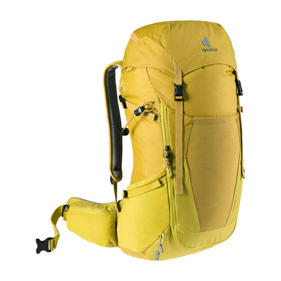 DEUTER - FUTURA 26L - Sac à dos turmeric/greencurry