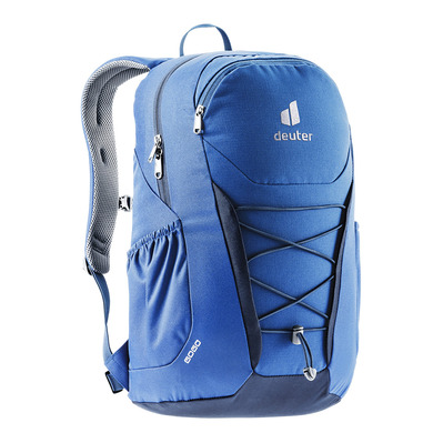 DEUTER - GOGO 25L - Sac à dos steel/navy