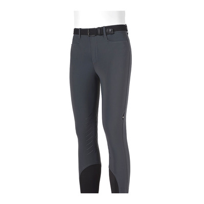 EQUILINE - CIALDC - Pantalon siliconé Homme night grey