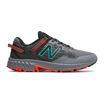 NEW BALANCE - MT410RC6-D - Chaussures trail Homme grey/black