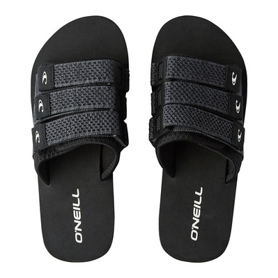 O'NEILL - Neo Strap Sandals Homme Black out