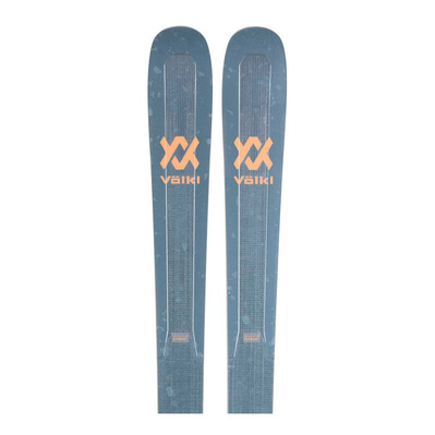 VOLKL - SECRET 92 - Skis freeride Femme