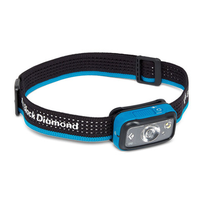 BLACK DIAMOND - SPOT 350 HEADLAMP Unisexe Azul