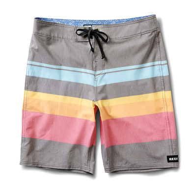 REEF - SIMPLE 3 - Boardshort Homme charcoal