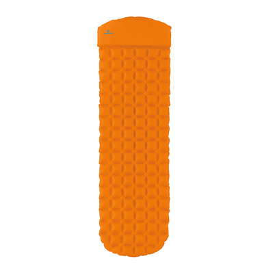 FERRINO - AIR LITE PILLOW - Luftmatratze - orange