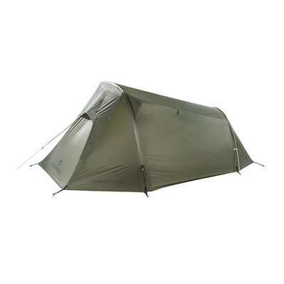 FERRINO - LIGHTENT PRO - Tente 2 places olive green