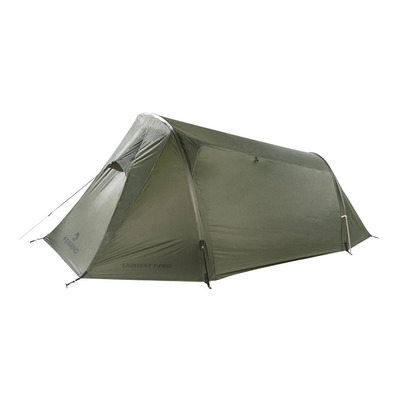 FERRINO - LIGHTENT PRO - Tente 1 place olive green