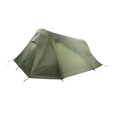 FERRINO - LIGHTENT PRO - Tente 3 places olive green