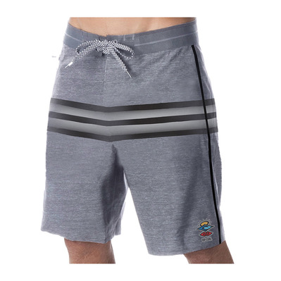 RIPCURL - MIRAGE FANNING TRIFECTA - Boardshorts - Men's - grey