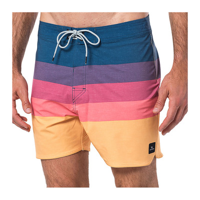 RIPCURL - RETRO SORBET 16'' - Boardshorts - Men's - navy