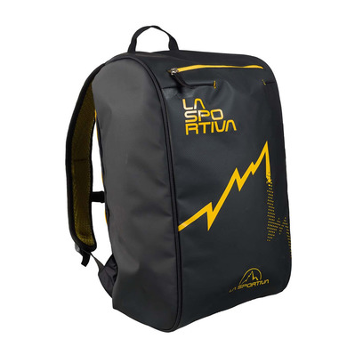 LA SPORTIVA - Climbing Bag Unisexe Black/Yellow