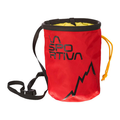 LA SPORTIVA - LSP Chalk Bag Unisexe Red