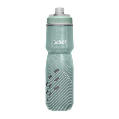 CAMELBAK - PODIUM CHILL 710ML - Gourde sage perforated
