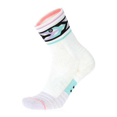 STANCE - MUSHROOM MOUNTAIN TREK NATURAL - Socken - Frauen - natural