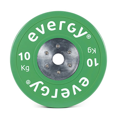 EVERGY - BUMPER COMPETITION 10kg - Disc