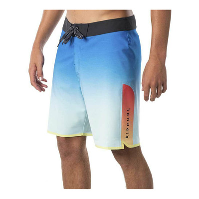 RIPCURL - MIRAGE GABE LINE UP - Boardshorts - Men's - blue