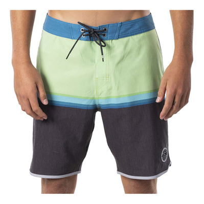 RIPCURL - MIRAGE HIGHWAY 69 - Boardshorts - Men's - lime