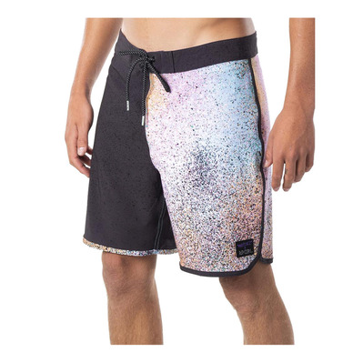 RIPCURL - MIRAGE MADSTEEZ SPRAY - Boardshorts - Men's - black