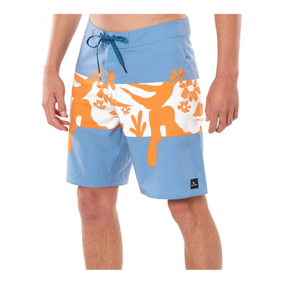 RIPCURL - MIRAGE OWEN SALTWATER - Boardshorts - Men's - blue