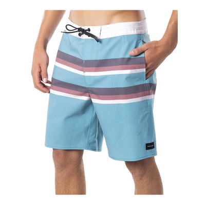 RIPCURL - RAPTURE LAYDAY - Boardshorts - Men's - teal