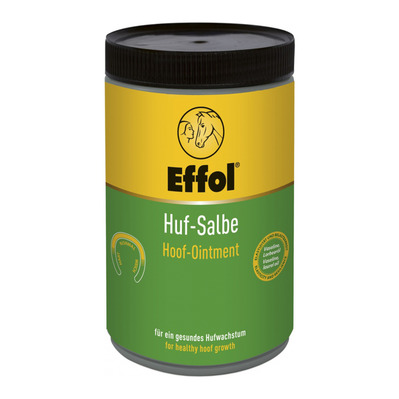 EFFOL - HUF-SABLE - Ointment - 500 ml black