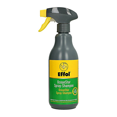 EFFOL - OCEANSTAR - Spray Shampoo - 500ml