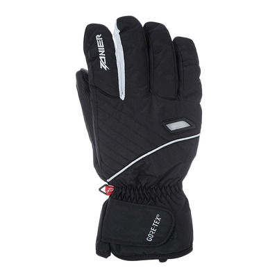ZANIER - BRIXEN GTX® HE - Gloves - Men's -black