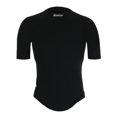 SANTINI - HOT WINTER - Baselayer - Männer - black