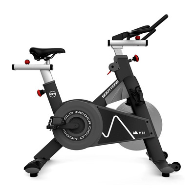 BODYTONE - MT3 - Magnetic Exercise Bike - black