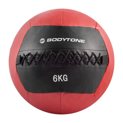 BODYTONE - WB6 - Wall Ball 6kg - red