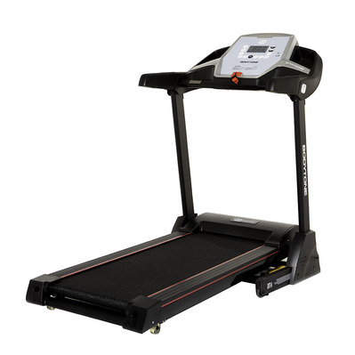BODYTONE - DT-14 - Treadmill - 14 km/h black