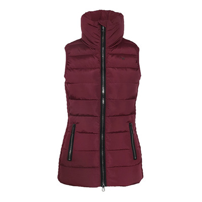 Isabell Werth - SIENNA - Winterjacke - Frauen - bordeaux