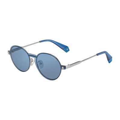 POLAROID - PLD 6082/G/CS - Polarised Sunglasses - blue/blue