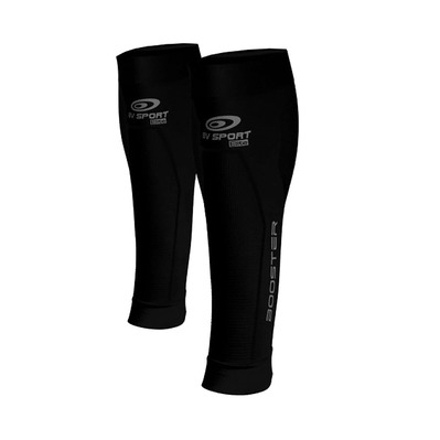 BV SPORT - BOOSTER ELITE INNERGY - Beinlinge - black