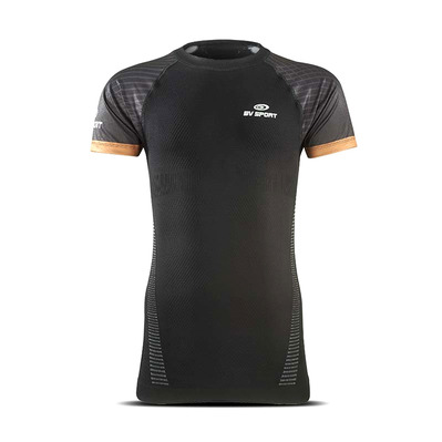 BV SPORT - R-TECH LIMITED PARIS - Funktionsshirt - Männer - black