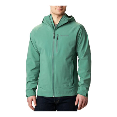 COLUMBIA - BEACON TRAIL™ - Jacke - Männer - thyme green