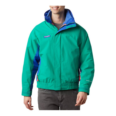 COLUMBIA - BUGABOO™ 1986 INTERCHANGE - Winterjacke - Männer - emerald green/lapis
