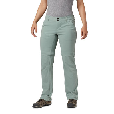 COLUMBIA - SATURDAY TRAIL™ II - Zip-Hose - Frauen - light lichen
