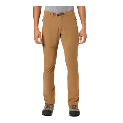 COLUMBIA - ULTIMATE ROC™ - Hose - Männer - new olive