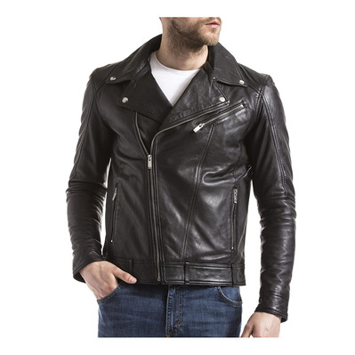 BLUE WELLFORD - THAMES - Blouson - Männer - black