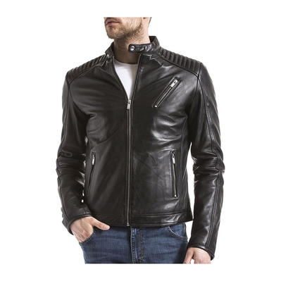 BLUE WELLFORD - EBRO - Blouson - Männer - black