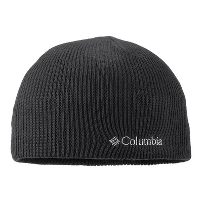 COLUMBIA - Beanie - WHIRLIBIRD WATCH CAP™ black